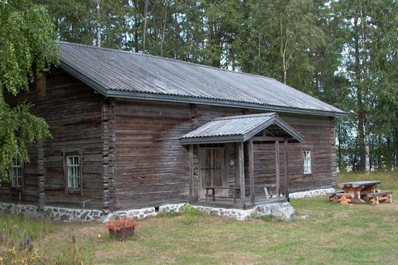 Sulkava-Rauhanniemi-uittopi